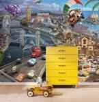 "Disney Fototapet ""Lumea masinilor"" - colectia Disney"