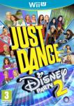 Ubisoft Just Dance Disney Party 2 (Wii U) Játékprogram