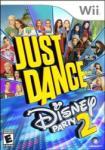 Ubisoft Just Dance Disney Party 2 (Wii) Játékprogram