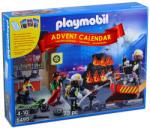Playmobil Stingerea incendiului în service auto (5495)