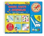 Prut Marea carte a jocurilor pentru intreaga familie (9789975541442) Joc de societate