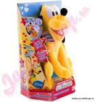 iMC Toys Disney Pluto figurină de pluş care trimite pupici