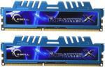 G.SKILL 8GB(2x4GB) DDR3 2133MHz F3-17000CL9D-8GBXM