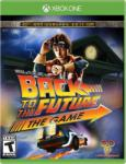 Telltale Games Back to the Future The Game [30th Anniversary Edition] (Xbox One) Játékprogram