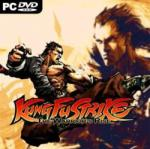 Digital Tribe Kung Fu Strike The Warrior's Rise (PC) Software - jocuri