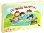 Pozsonyi Pagony Vadadi Adrienn: Sunt preşcolar - joc de societate în lb. maghiară (PAGONY-105204) Joc de societate
