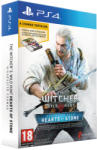 CD Projekt RED The Witcher III Wild Hunt Hearts of Stone (PS4)