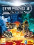 1C Company Star Wolves 3 Civil War (PC) Software - jocuri