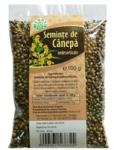 Herbavit Seminte de Canepa Nedecorticate 100g