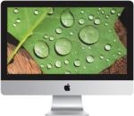 Apple iMac 21.5 3.1GHz MK452 Számítógép konfiguráció