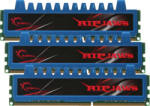 G.SKILL Ripjaws 12GB (3x4GB) DDR3 1600MHz F3-12800CL8T-12GBRM