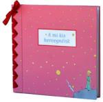 Könyvek A mi kis hercegnőnk