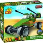 COBI Masina militara BUGGY - 2114 (EP3X2114)