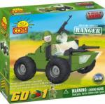 COBI Masina militara Ranger- 2118 (EP3X2118)