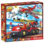 COBI Masina si avion de salvare in caz de incendiu - 1440 (EP3X1440)