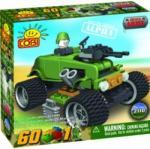 COBI Masina militara ALPHA - 2110 (EP3X2110)