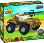 COBI Masina militara Storm - 2119 (EP3X2119)