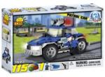 COBI - Police - Masina de Politie (COBI1523)