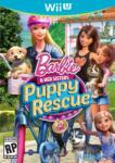 Little Orbit Barbie & Her Sisters Puppy Rescue (Wii U) Software - jocuri