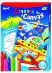 Amos Colorix canvas készlet világűr Amos (AMOS505609)