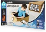 Makedo BoxProps Transport Aeroplane Makedo (MAKEDOBP04)