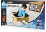 Makedo BoxProps Transport Aeroplane Makedo