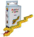 Modul-O-gami Kígyó origami Modul-o gami (MAGICAN095)