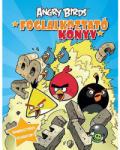 Könyvek Foglalkoztató könyv Angry Birds