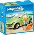 Playmobil Roadster és szörf (6069)