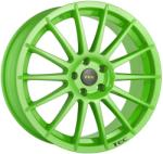 TEC Janta Aliaj Tec AS2 race-light-green 7.5X17 5X112 ET 45