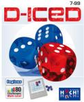 Asmodee D-ICED logikai játék