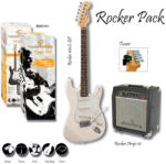 Soundsation Rocker Pack