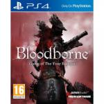 Sony Bloodborne [Game of the Year Edition] (PS4)