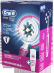 Oral-B PRO 2500 CrossAction D20.513.2MX Periuta de dinti electrica
