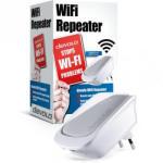 devolo WiFi Repeater D9427 Router
