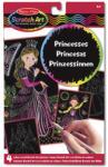 Melissa & Doug Képkarc színes-hercegnő Melissa & Doug (MD15958)
