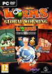 Team 17 Worms Global Worming (PC) Software - jocuri