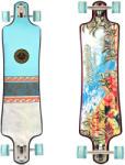 Kryptonics Longboard Islander Skateboard