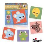 Diset Naturin Baby - Egeres (DS69955)