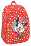 Pigna Ghiozdan Cls I-IV Minnie Mouse Rosu 3D Pigna (MNRS1403-1)
