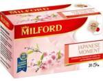 Milford Japán Pillanatok Tea 20 filter