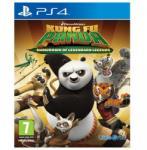 Little Orbit Kung Fu Panda Showdown of Legendary Legends (PS4) Játékprogram