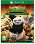 Little Orbit Kung Fu Panda Showdown of Legendary Legends (Xbox One) Játékprogram