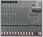 Phonic AM642DP Mixer audio