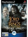 Electronic Arts The Lord of the Rings The Two Towers (PS2) Játékprogram
