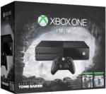 Microsoft Xbox One 1TB + Rise of the Tomb Raider + Tomb Raider Definitive Edition Console