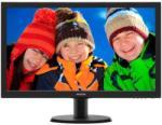 Philips 243V5LHSB Monitor