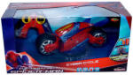 Majorette The Amazing Spiderman - RC Cyber Cycle (3089752)