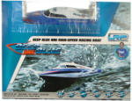 LRP Deep Blue One HighSpeed Racing Boat RTR - Barca cu telecomanda (310100)