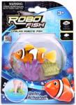 ZURU RoboFish - Set cu pestisor si 2 corali (2538)